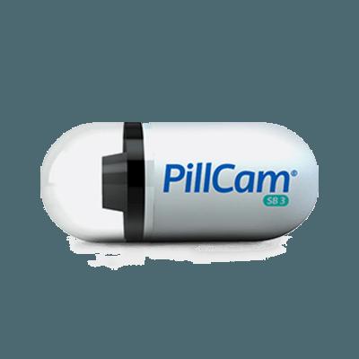 Pillcam SB 3 kapszula – vékonybél endoszkópos vizsgálathoz